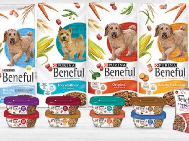Lawsuit Claims Dog Food Beneful Harms Kills Dogs