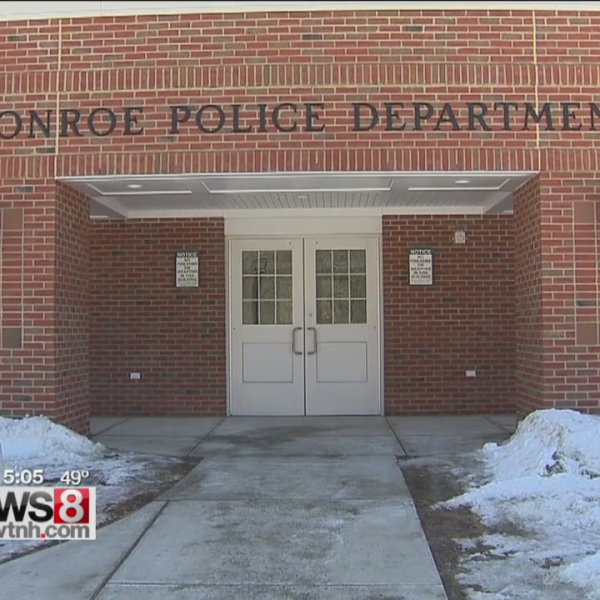 Monroe Police Department_88433
