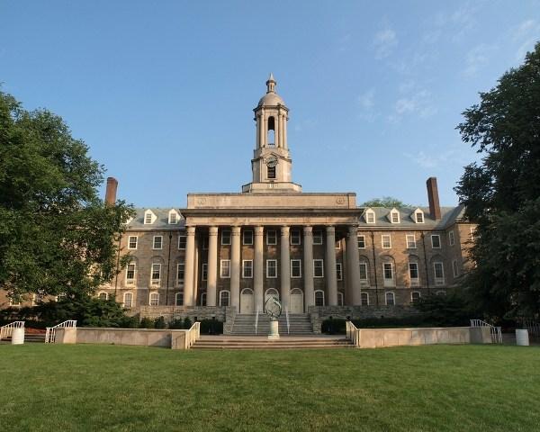 Penn State Generic_91611