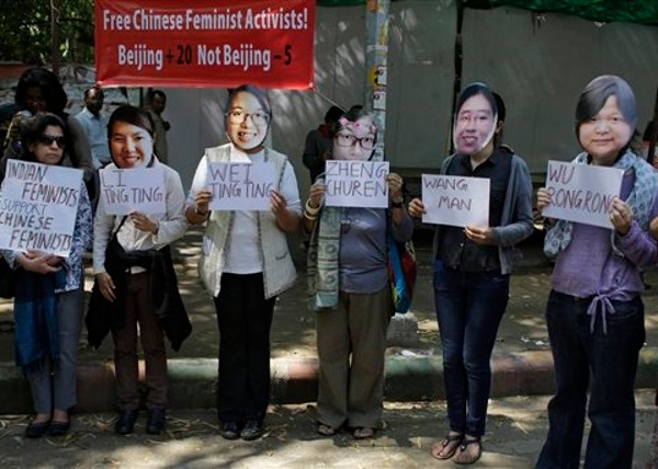 china activism_102227