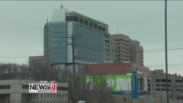 Noose found at UConn Health Center construction site
