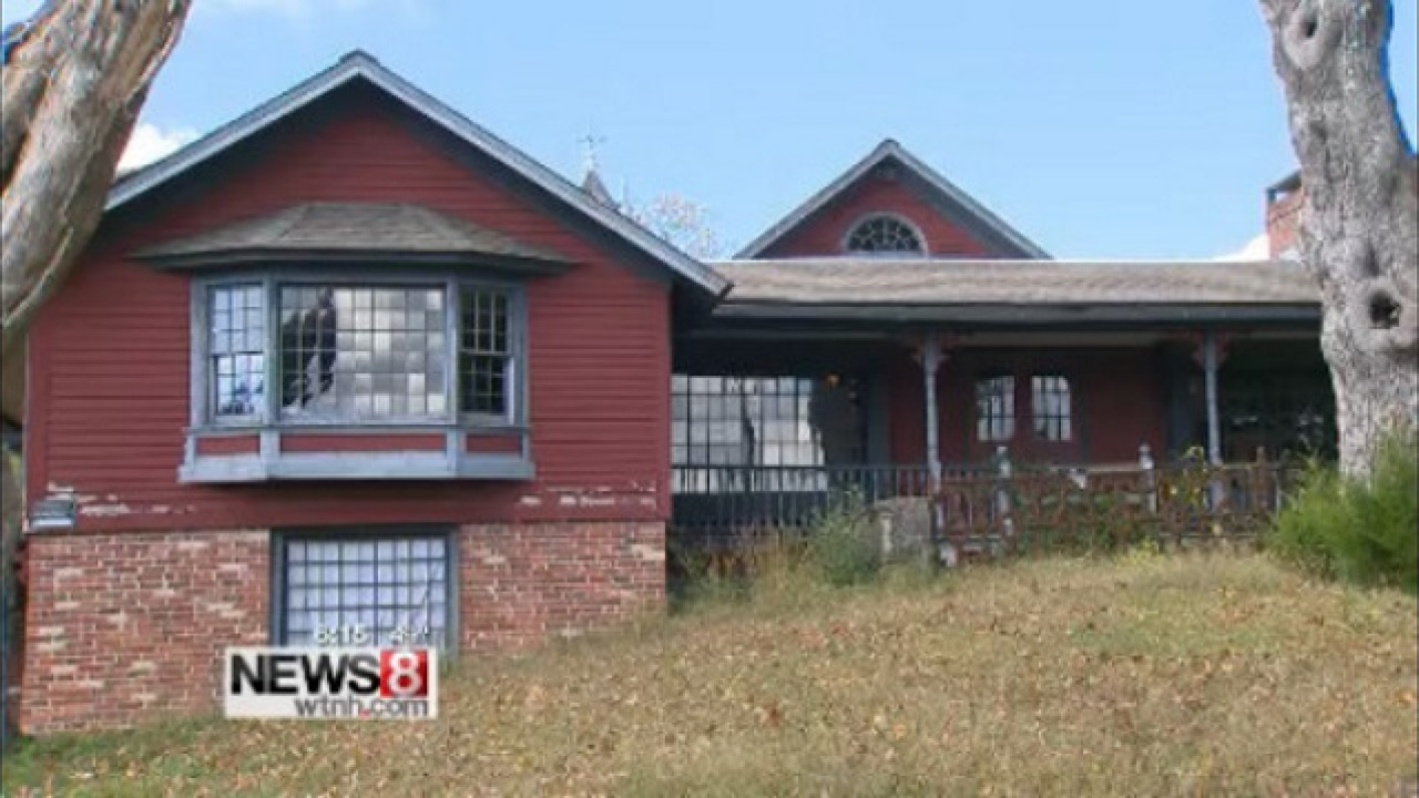 East Haddam ghost town for sale again