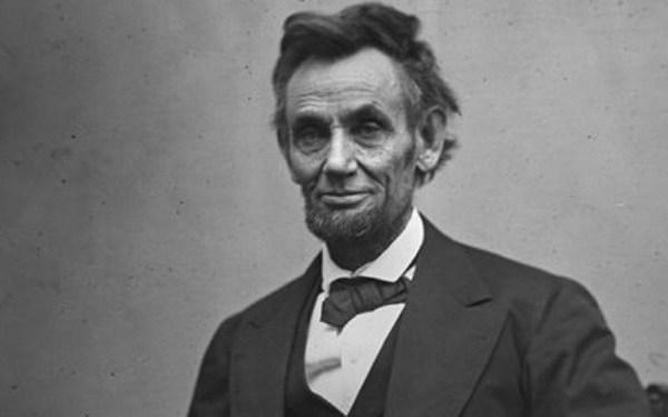 Abraham Lincoln_102710