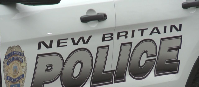 new britain police car_101376