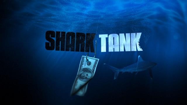 Shark Tank Logo_106753
