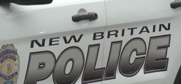 new britain police car_101376