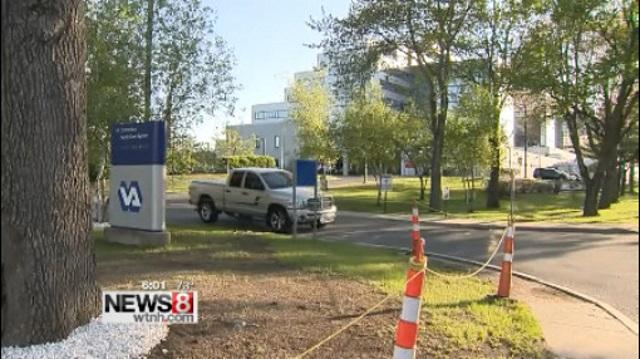 West Haven VA hospital_113122