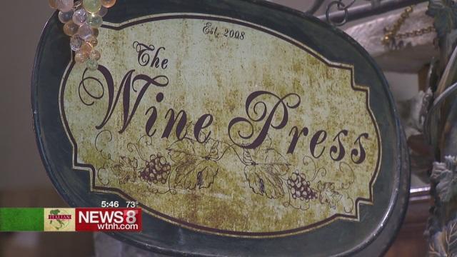 Wine Press_113108