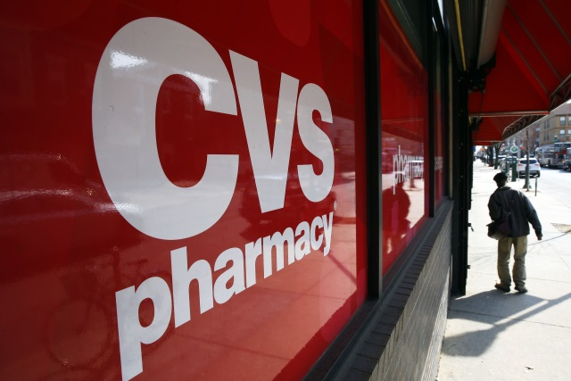 Cvs Expanding Covid 19 Testing At Its Pharmacies Across The Country