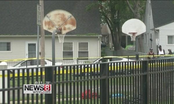 2015-06-27 Hartford fatal shooting Holcomb Street_137062