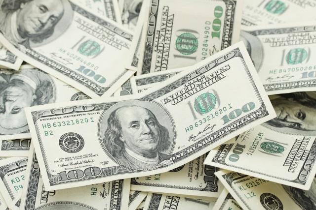 money cash benjamins dough bills wealth spending_143804