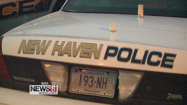 New Haven police_102876