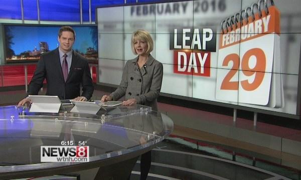 2015-02-29 Leap Day PKG_252349