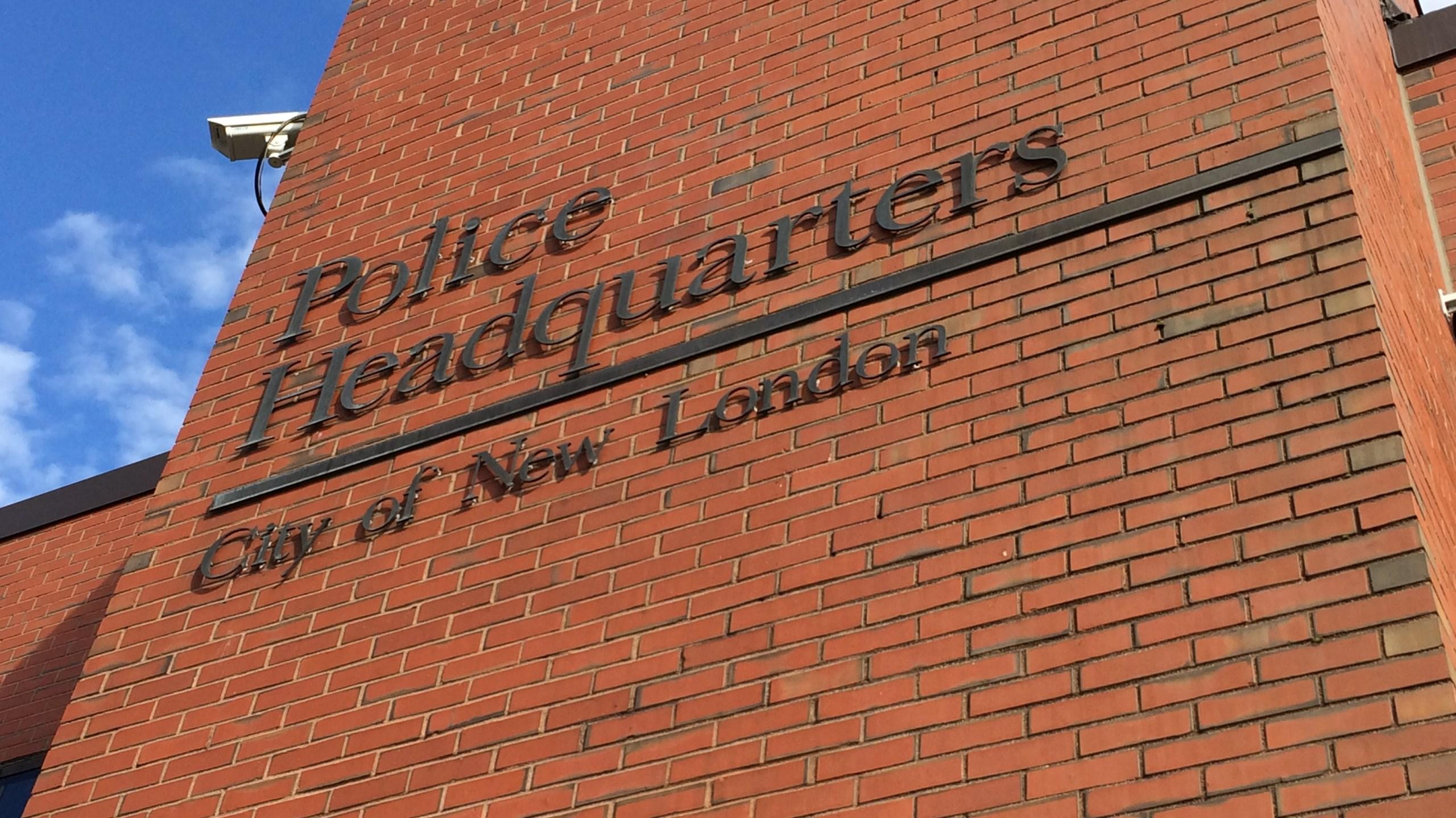 New London Police Dept 1_230059