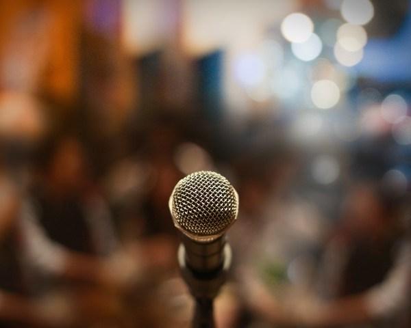 Shutterstock Microphone_249189