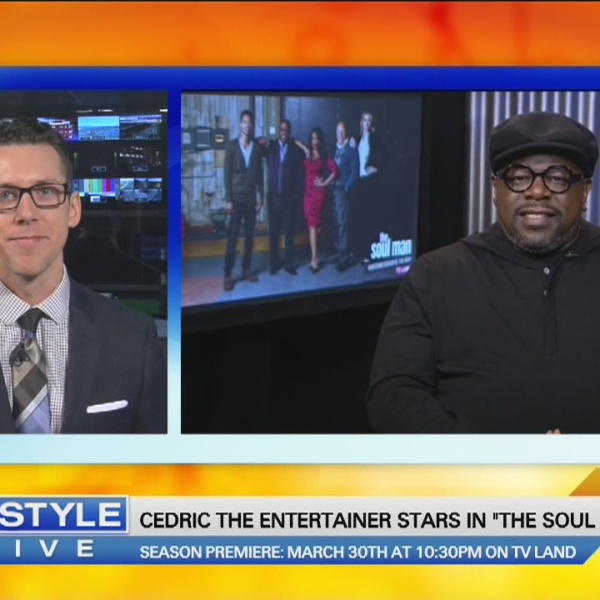 cedric the entertainer_261345