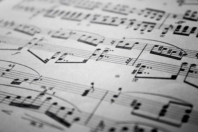 Sheet Music_172671