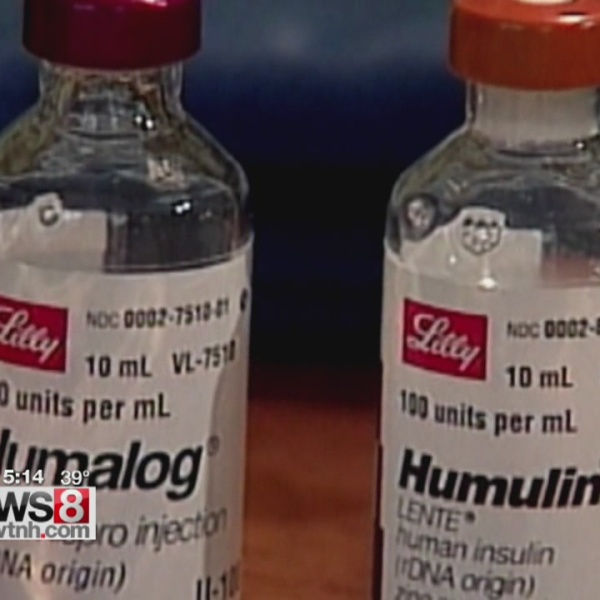 Price of insulin nearly triples in just over a decade