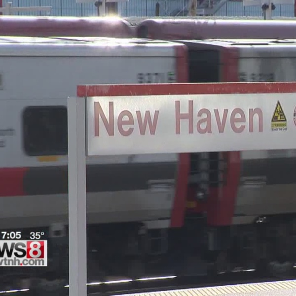 Changes begin for Metro-North trains