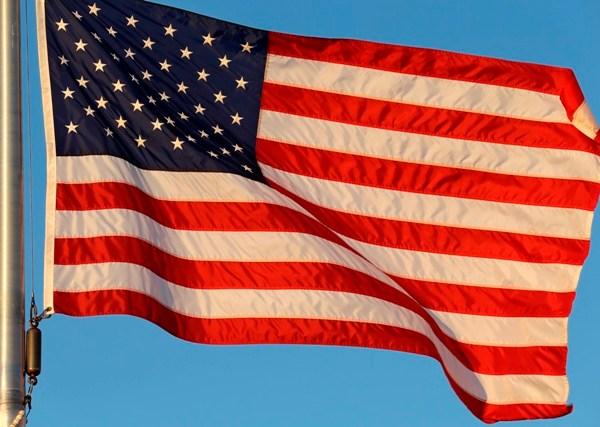 American flag_61722