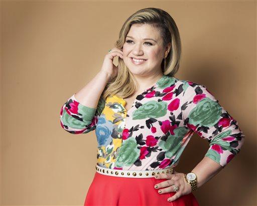 People Kelly Clarkson_270962