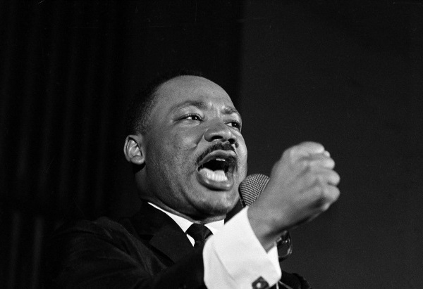 Martin Luther King Jr_266027