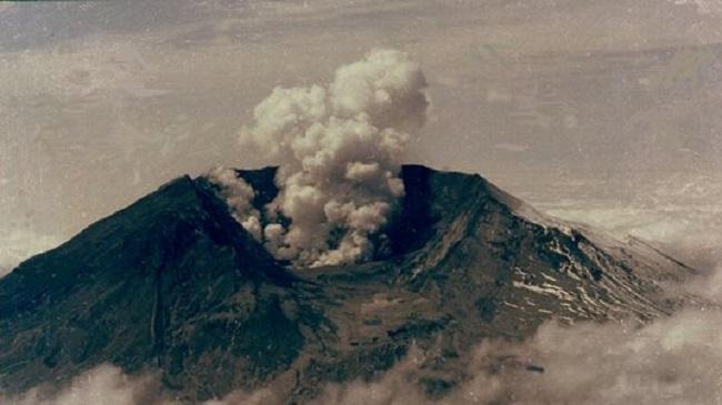 Mount Saint Helens3_284880 - Mt St. Helens