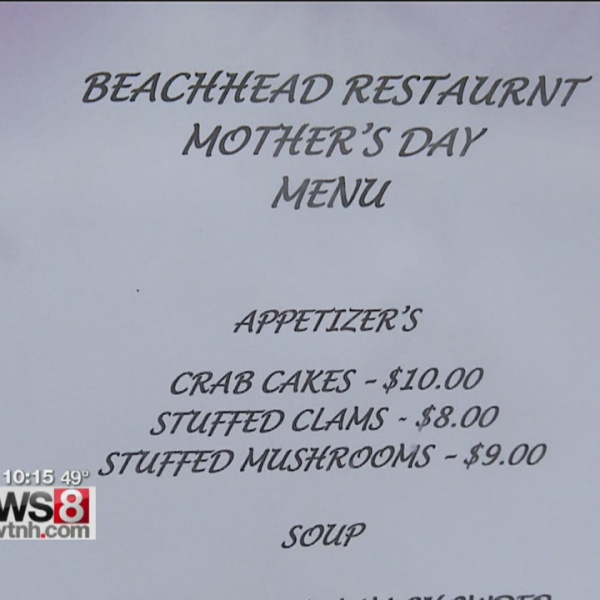 mothers day menu_280401