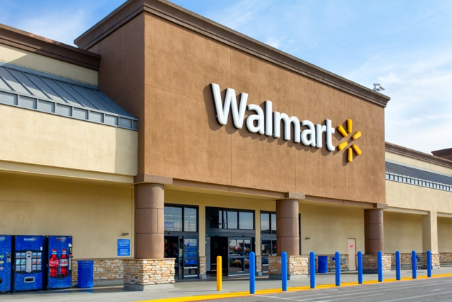 Walmart to offer gift card for car seat recycling