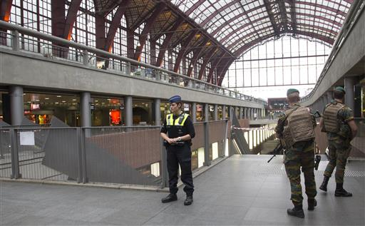 6.18 belgium anti-terror raids_297506