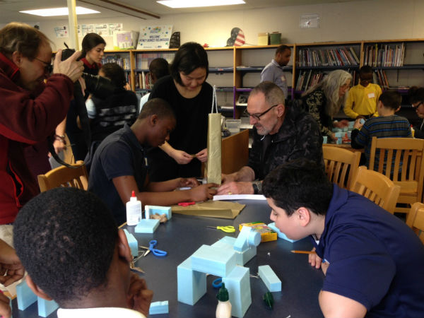 HMA Thom Mayne & Students 060216_290988