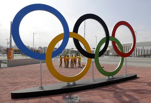Rio Olympics_314182