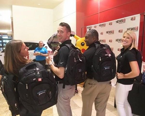 backpack drive_322587