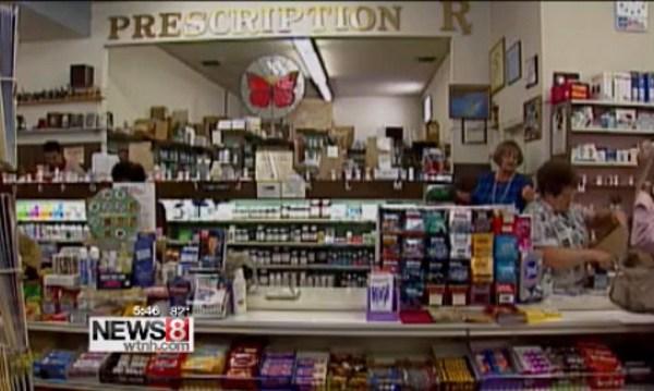 pharmacy prescription_156139