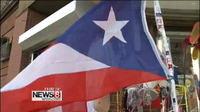 Puerto Rican flag_141245