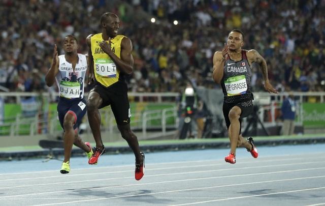 Usain Bolt ap_320101