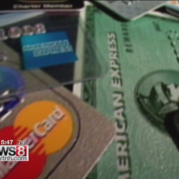 Find the right credit card for your budget and needs