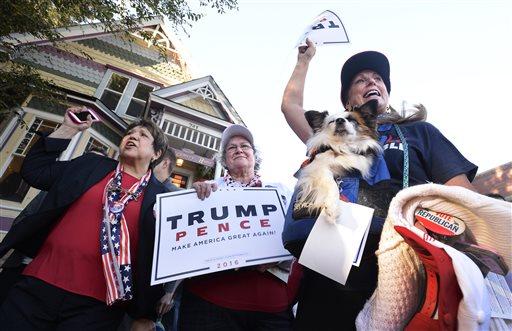Campaign 2016 Trump_346350