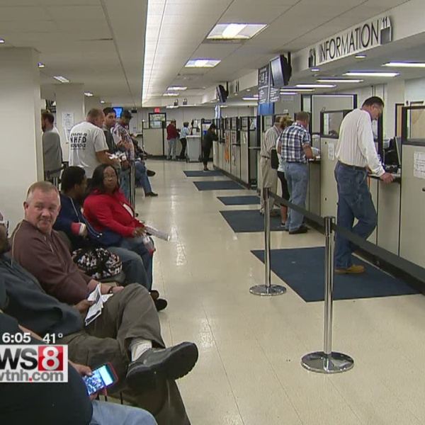 DMV to launch another big change
