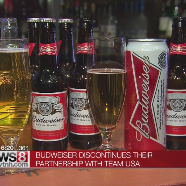 This Bud's for Who? No Team USA renewal for Budweiser