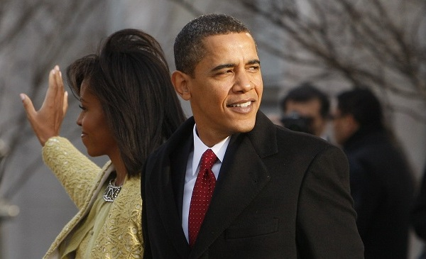 Barack Obama, Michelle Obama_378776
