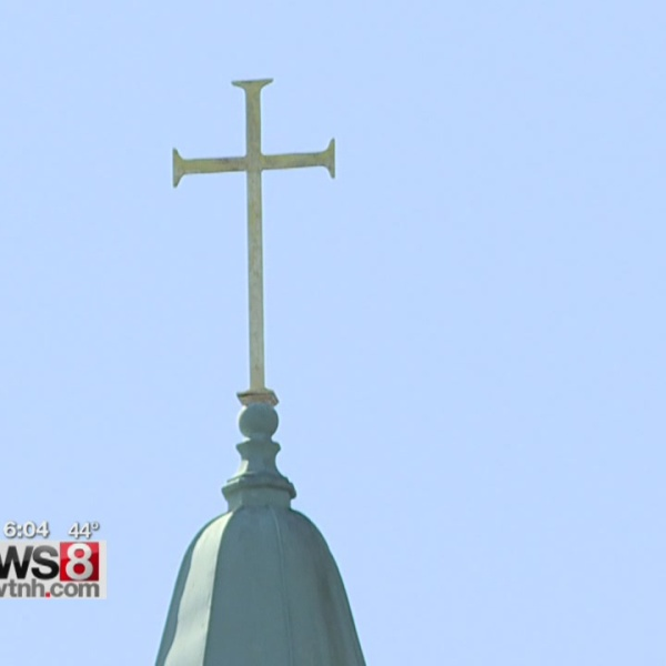 Former altar boy sues Archdiocese over abuse allegations