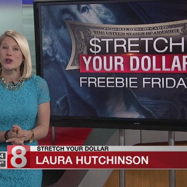 Stretching Your Dollar: Freebie Friday