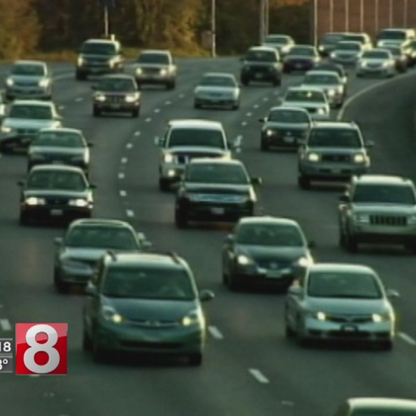 """""""CT Rides Week"""" encourages commuters to change mode of transportation"""