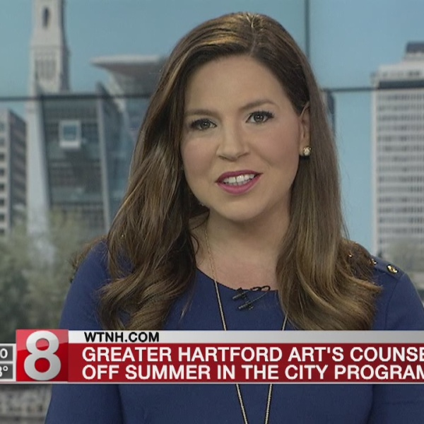 Blues festival kicks off Hartford summer arts program