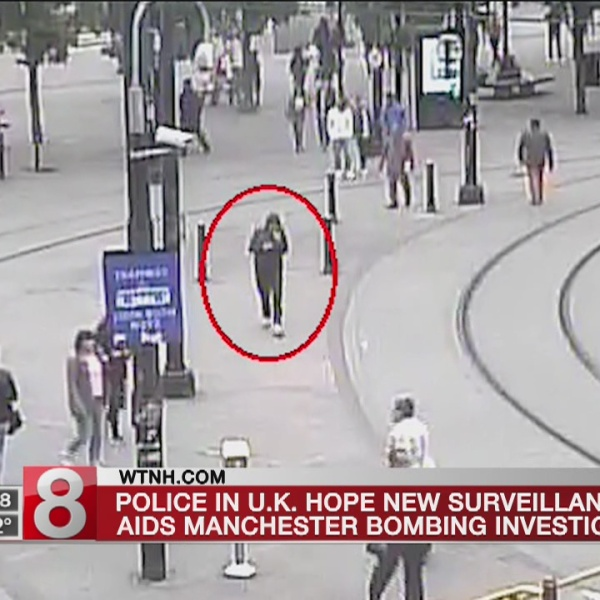 Police: Suspects in Manchester bombing freed without charge