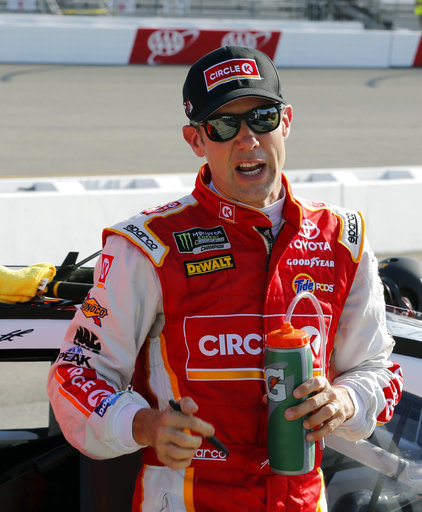 Matt Kenseth_489105