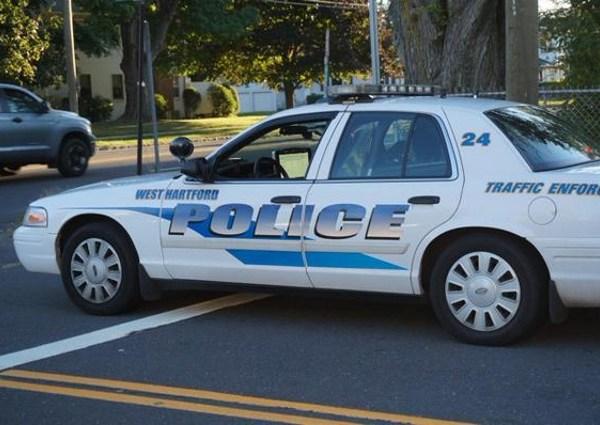 2015-08-10 West Hartford Police Car Generic_153897