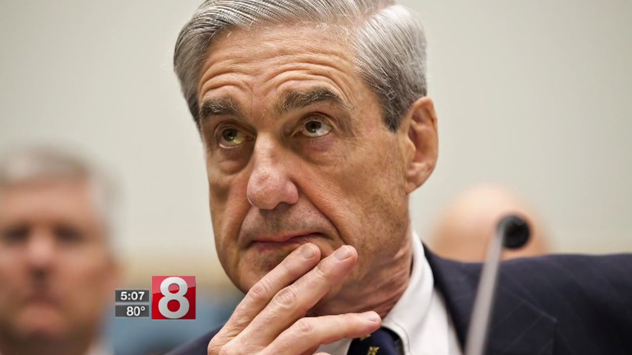 Grand jury among Mueller's tools in Russia probe