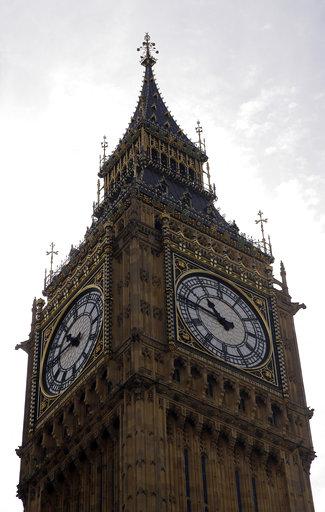 Britain Big Ben_508586
